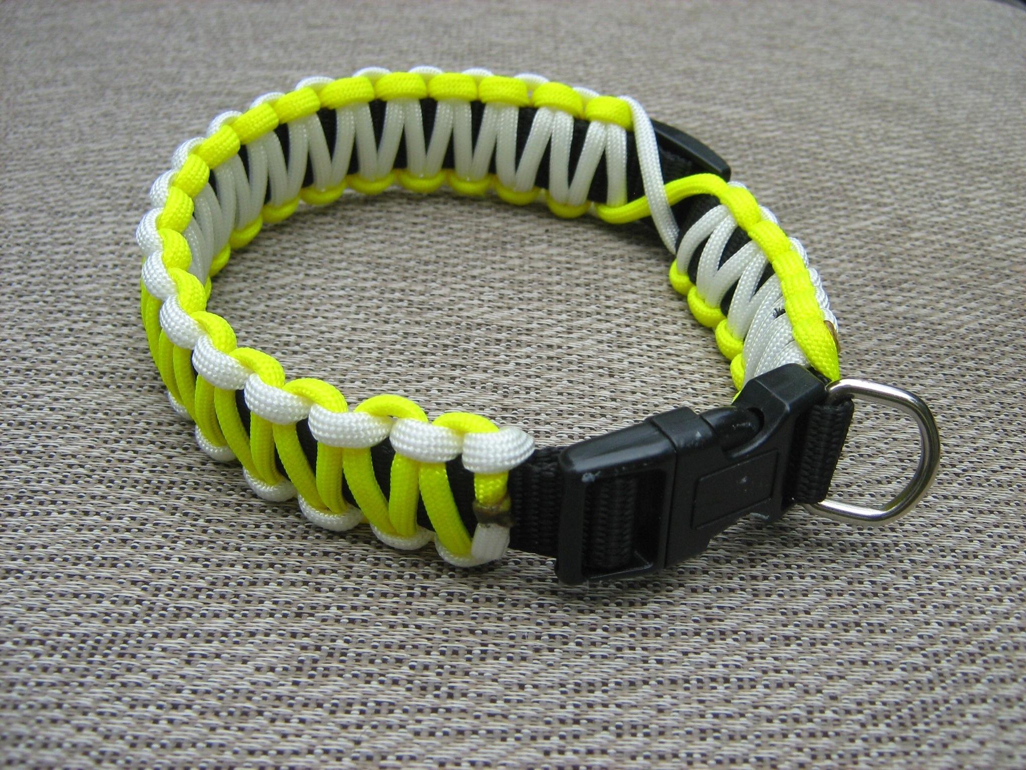 warframe how to make a collar